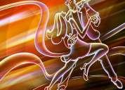 Necesitas aprender a bailar muy rápido te ayudamos clases de baile personalizadas, privadas