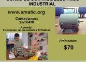 Curso de control industrial