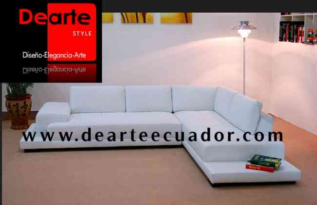 Juego de sala moderno elegante mueble sala sofa quito for Muebles de sala en quito baratos
