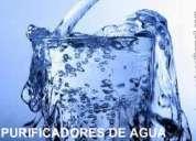 filtros de agua y purificadores de agua