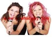 Curso de canto profesional multimedia
