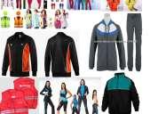 Confeccion en ropa deportiva y ropa de trabajo- servisio de maquila