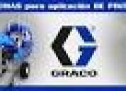 Servicio de reparación y mantenimiento de compresores y maquinaria