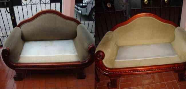 lavado y limpieza de muebles, colchones, sillas y más 0991912634