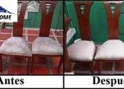 Limpieza de colchones, salas, alfombras quito