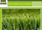 Venta de cesped sintetico multiuso para canchas de futbol , golf , tenis  , garajes y decoraciones