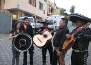 40$ show de 10 canciones mariachi tenampa 0983131388 en todo el sur de la ciudad