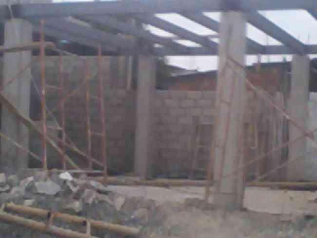 Construccion De Estructuras Metalicas Quito Carcelen