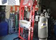 Exporadiador, sueldas, radiadores, mecánica industrial,  técnico,  mecánica automotriz,
