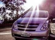 Alquiler furgonetas, transporte y turismo quito