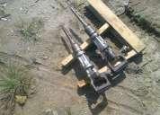 Vendo martillos neumaticos rompedor