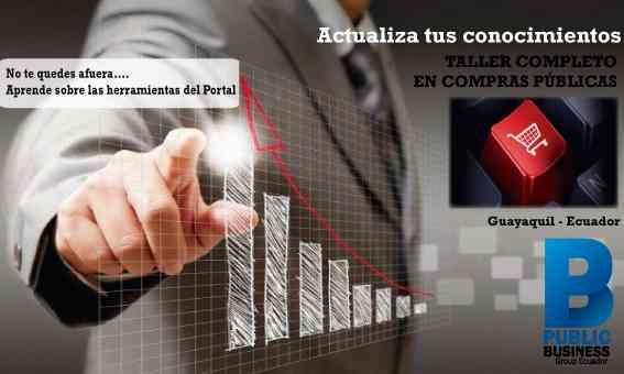 Public Business - Grupo Ecuador