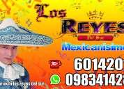 Mariachis en quito los reyes del sur el mejor en canto y animación 0998844363