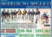 Precios de mariachis en quito, mariachi mexico internacional