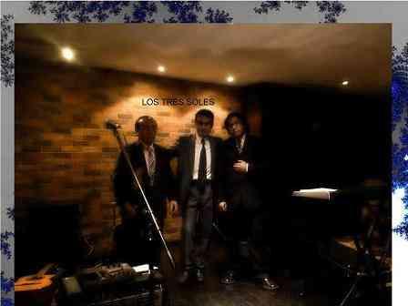 El mejor trio musical: Los 3 Soles de Ecuador - Quito