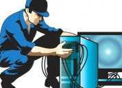 Formateo y mantenimiento de computadoras en ibarra