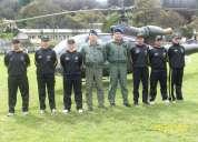 Preparación para el ingreso a la policía nacional pruebas psicológicas académicas físicas