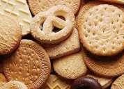 Taller de elaboración de quesadillas, alfajores, galletas y bombones