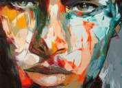 Artexpress/curso de pintura/motricidad/niños/jovenes.