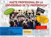 Nivélate con challenger!! cursos para el ingreso a la universidad