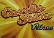 Cursos nuevos de salsa fittnes!!!!!