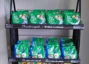 Alimento para perro y gato dog chow, vital can y otras marcas. entrega a domicilio