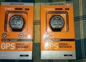Relojes timex ironman