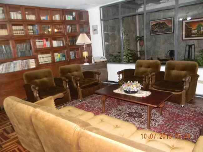Alojamiento Quito. Aceptamos pago CADIVI para fines de semana o por dia