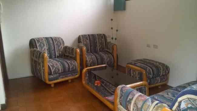 Alquilo suite amoblada muy lindo en kennedy norte