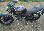 Vendo  flamante moto keeway 200 sport