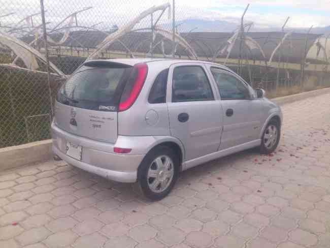 Corsa evolution gls full