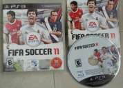 Playstation3 fifa 2011