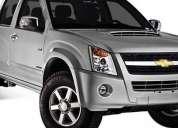 Chevrolet dmax 4x4 diesel todo terreno