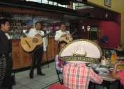 Setiembre mes del mariachi tenampa  estamos en todo el sur de la capital 0983131388