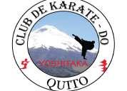 karate y capoeira