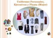Uniformes empresariales y promocionales