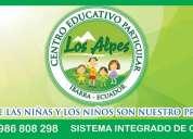 Centro de educacion inicial los alpes