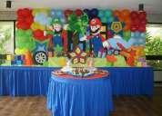 Fiestas infantiles soÑadas!!!