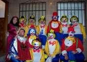 Organiza el cumpleaño de tu niño con los personajes de disney $35