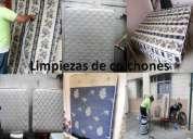 Ecuador clean lavado y limpieza de colchones sillas y mas 0993901646