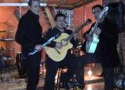cantante profesional musica en vivo eventos ecuado