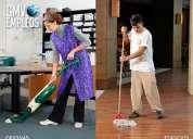 Servicios de limpieza para alfombras genkiclean 042578258