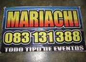 En todo el sur  serenatas de amor mariachi tenampa 0983131388 40$ todo incluido