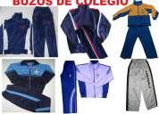 Confeccion y maquila de todo tipo de uniformes