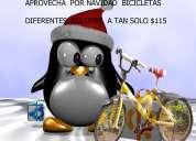 Nuevas bicicletas 2014 para niños el regalo perfecto por navidad