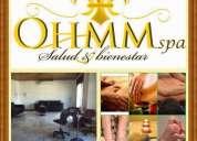 Disfruta de las promociones del día con un masaje terapéutico desde $15 en guayaquil