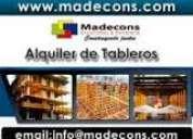 Alquiler y venta de encofrados quito guayaquil cuenca ecuador