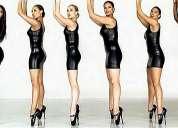 Se solicita bailarinas y bailarines profesionales