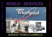 Servicio técnico lavadoras, refrigeradoras,secadoras (torre)  0995-866-920