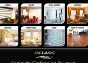 Venta de cortinas y persianas en ecuador : dclass